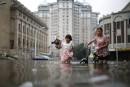 Chine: près de 300 morts et disparus dans les inondations, 500000 déplacés