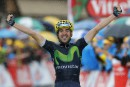 Tour de France: la 20eétape à Izagirre, Froome conserve le maillot jaune