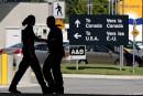Vacances: 4millions de passages à la frontière prévus au Québec