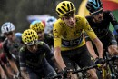 Tour de France: Froome file vers Paris
