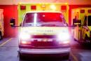 Un homme de Boisbriand meurt dans un accident impliquant 9 motos