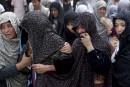Jour de deuil national après les attentats de Kaboul