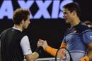 Coupe Rogers: Raonic n'est pas soulagé par le retrait de Murray