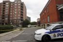 Arrestation controversée à Ottawa