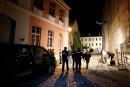 Attentat suicide en Allemagne: l'auteur avait «fait allégeance» à l'EI