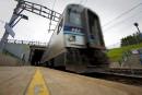 Le bras de fer pour le train à grande fréquence se poursuit