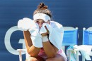 Coupe Rogers:Andreescu et Bester s'inclinent