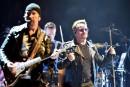 Hommage de U2 aux victimes de l'attentat de Québec