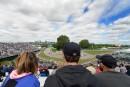 Avenir du Grand Prix: Denis Coderre se fait rassurant