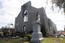 Saint-Isidore veut faire renaître son église