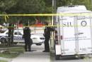 Arrestation controversée à Ottawa: l'homme est décédé