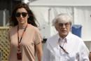 La belle-mère de Bernie Ecclestone kidnappée au Brésil