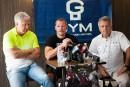 Kevin Bizier accroche ses gants: la santé avant la boxe