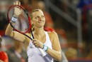 Coupe Rogers: Kvitova fonce au 2e tour