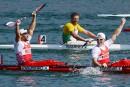 Dopage:plus de 100 sportifs russes déjà exclus, Bach très critiqué