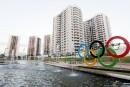 La Biélorussie refuse de s'installer dans un village des athlètes «insalubre»