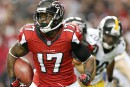 Falcons Hester Released Football