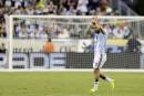 Higuain quitte Naples pour rejoindre la Juventus