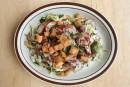 Où manger la salade fattouch à Montréal?