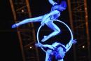 Le Cirque du Soleil annule 40 spectacles en Turquie