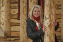 Nathalie Simard cesse sa Foire champêtre