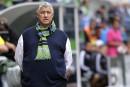 Les Sounders congédient l'entraîneur-chef Sigi Schmid