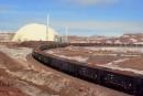 Québec décaisse 175M$ pourla mine de Tata