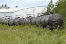 Roberval-Saguenay peut utiliser les wagons DOT-111
