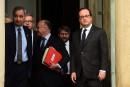 Meurtre d'un prêtre: Hollande tente de maintenir l'unité de la France