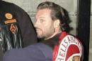 L'ex-Hells Angels Richard Mayrand retourne chez lui