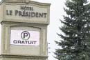 Retour au travail au Président : «LesTeamsters seront vigilants»