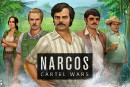 Narcos, l'application mobile