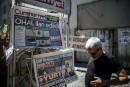 Purges en Turquie: les médias et l'armée en première ligne