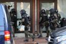 Allemagne: perquisition dans une mosquée salafiste