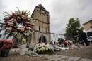 Prêtre assassiné en France: le deuxième tueur identifié