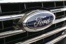 Ford pessimiste pour 2016, l'action chute