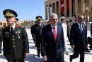 Remaniement d'ampleur de l'armée attendu en Turquie