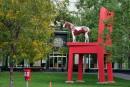 Art public et marijuana à Denver: une visite planante