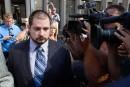 Meurtre de Sammy Yatim: six ans de prison pour l'agent James Forcillo