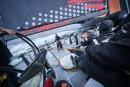Comanche pulvérise le record de la traversée de l'Atlantique Nord