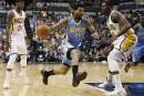 NBA: les Pacers affronteront les Nuggets à Londres en janvier
