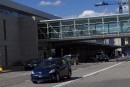 L'aéroport de Québec veut collecter 4$ par course de taxi