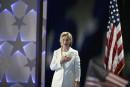 Hillary Clinton:«L'heure de vérité sonne une fois de plus»