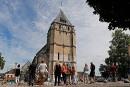 Prêtre égorgé en France: l'exécutif reconnaît un «échec» de la justice