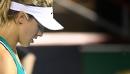 Coupe Rogers: Eugenie Bouchard s'écroule