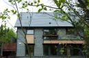 Maison ERE 132: l'écoconstruction expliquée