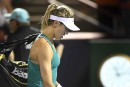 Le mental en dents de scie d'Eugenie Bouchard