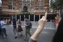 Record de fréquentation pour la scène londonienne