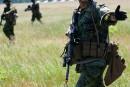 Transgenres: les Forces armées canadiennes veulent améliorer leur politique