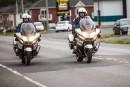La SQ fait appel à la vigilance en moto: 20 décès cette année